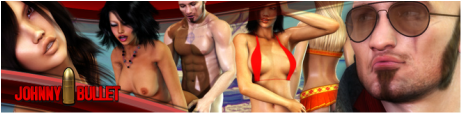 Johnny bullet adult game